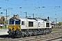 "EMD 20068864-043 - DB Schenker ""247 043-3"" 24.10.2013 München,BahnhofMünchenOst [D] Roger Morris"