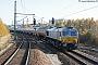 """EMD 20068864-043 - DB Cargo """"247 043-3"""" 30.10.2016 München-Laim,Rangierbahnhof [D] Frank Weimer"""