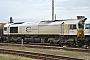 """EMD 20068864-051 - DB Cargo """"247 051-6"""" 02.03.2016 Mühldorf [D] Harald Belz"""