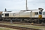 "EMD 20068864-051 - DB Cargo ""247 051-6"" 02.03.2016 Mühldorf [D] Harald S"