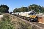 """EMD 20068864-051 - DB Cargo """"247 051-6"""" 27.09.2016 Tußling [D] Howard Lewsey"""