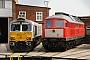 """EMD 20068864-056 - DB Cargo """"247 056-5"""" 19.05.2016 Cottbus [D] Norman Gottberg"""