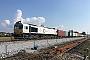 """EMD 20068864-056 - DB Cargo """"247 056-5"""" 27.09.2016 Tußling [D] Howard Lewsey"""
