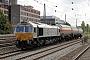 "EMD 20068864-058 - DB Cargo ""247 058-1"" 24.07.2016 München [D] Stefan Pavel"