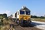 """EMD 20068864-058 - DB Cargo """"247 058-1"""" 27.09.2016 Tußling [D] Howard Lewsey"""