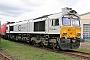 "EMD 20068864-059 - DB Cargo ""247 059-9"" 11.04.2017 Cottbus [D] Theo Stolz"