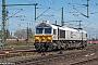 "EMD 20068864-059 - DB Cargo ""247 059-9"" 15.04.2020 Oberhausen,RangierbahnhofWest [D] Rolf Alberts"