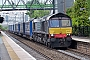 "EMD 20068877-010 - DRS ""66430"" 24.05.2015 Selly Oak [GB] Dan Adkins"