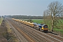 "EMD 20068902-004 - GBRf ""66731"" 20.03.2015 Denchworth [GB] Peter Lovell"