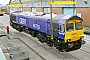 "EMD 20068902-005 - First GBRf ""66732"" 09.04.2008 Newport Docks [GB] Richard Gennis"