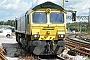 "EMD 20078922-001 - Freightliner ""66595"" 30.06.2012 Crewe,BasfordHall [GB] Dan Adkins"
