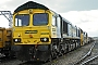 "EMD 20078922-002 - Freightliner ""66596"" 21.04.2012 Crewe,BasfordHall [GB] Dan Adkins"
