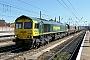 """EMD 20078922-002 - Freightliner """"66596"""" 30.05.2009 Doncaster [GB] Dan Adkins"""