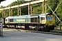"EMD 20078922-003 - Freightliner ""66597"" 23.06.2009 Calvert [GB] Dan Adkins"