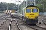 """EMD 20078922-003 - Freightliner """"66597"""" 20.08.2010 Carlisle [GB] Dan Adkins"""