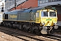"EMD 20078922-005 - Freightliner ""66599"" 14.04.2019 Doncaster [GB] Andrew Haxton"
