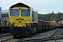 "EMD 20078922-006 - Freightliner ""66953"" 21.04.2012 CreweBasfordHall [GB] Dan Adkins"