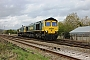 "EMD 20078922-006 - Freightliner ""66953"" 23.04.2015 Craven Arms [GB] David Moreton"