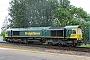 """EMD 20078922-007 - Freightliner """"66954"""" 27.05.2014 Ely [GB] Barry Tempest"""