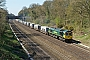 "EMD 20078922-007 - Freightliner ""66954"" 14.04.2015 Sonning Cutting [GB] Peter Lovell"