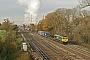 "EMD 20078922-008 - Freightliner ""66955"" 24.11.2014 Moreton [GB] Peter Lovell"