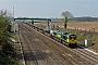 "EMD 20078922-008 - Freightliner ""66955"" 08.04.2015 WalthamSt.Lawrence [GB] Peter Lovell"