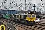 "EMD 20078922-008 - Freightliner ""66955"" 02.06.2016 Doncaster [GB] Przemyslaw Zielinski"