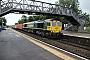 """EMD 20078922-008 - Freightliner """"66955"""" 20.08.2016 Patchway [GB] David Moreton"""