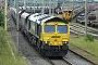 """EMD 20078922-009 - Freightliner """"66956"""" 22.06.2013 Bescot [GB] Dan Adkins"""