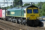 "EMD 20078922-009 - Freightliner ""66956"" 28.06.2010 Northampton [GB] Dan Adkins"
