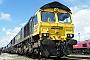 "EMD 20078922-010 - Freightliner ""66957"" 22.06.2013 CreweBasfordHall [GB] Dan Adkins"