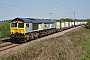 "EMD 20078929-001 - DRS ""66301"" 25.04.2010 Northampton [GB] Richard Gennis"