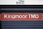 """EMD 20078929-001 - DRS """"66301"""" 22.07.2017 Carlisle,KingmoorTMD [GB] John Whittingham"""