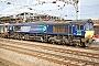 "EMD 20078929-002 - DRS ""66302"" 02.11.2011 Crewe [GB] Andrew  Haxton"
