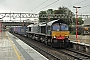 "EMD 20078929-002 - DRS ""66302"" 16.10.2013 Stafford [GB] Peter Lovell"