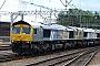 "EMD 20078929-002 - Fastline ""66302"" 27.07.2009 Crewe [GB] Andrew  Haxton"