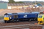 "EMD 20078929-005 - DRS ""66305"" 23.09.2016 Eastleigh, Works (Arlington Fleet Services Ltd.) [GB] Andrew Cameron"