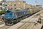 """EMD 20078963-016 - ENR """"2139"""" 30.10.2009 Luxor [ET] Richard Gennis"""