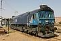 """EMD 20078963-019 - ENR """"2142"""" 28.10.2010 Aswan,Depot [ET] Richard Gennis"""