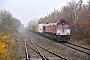 """EMD 20078968-001 - Crossrail """"DE 6310"""" 27.11.2016 Genk-Zuid [B] Maarten Schoubben"""