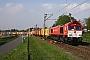 """EMD 20078968-002 - Crossrail """"DE 6311"""" 04.05.2012 Venlo [NL] Jeroen de Vries"""