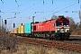 "EMD 20078968-002 - Crossrail ""DE 6311"" 21.03.2012 Mainz-Bischofsheim [D] Kurt Sattig"