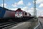 """EMD 20078968-002 - Crossrail """"DE 6311"""" 04.04.2016 Aachen,BahnhofAachen-West [D] Jean-Michel Vanderseypen"""