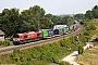 """EMD 20078968-002 - Crossrail """"DE 6311"""" 20.07.2018 Aachen,GemmenicherWeg [D] Martin Welzel"""