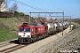 """EMD 20078968-002 - Crossrail """"DE 6311"""" 21.03.2019 Berneau [B] Lutz Goeke"""
