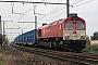 "EMD 20078968-003 - Crossrail ""DE 6312"" 31.10.2013 Mortsel [B] Bert  VH"