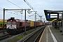 """EMD 20078968-003 - Crossrail """"DE 6312"""" 18.12.2015 Boxtel [NL] Steven Oskam"""