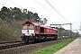 "EMD 20078968-003 - Crossrail ""DE 6312"" 09.04.2018 Langdorp [B] Julien Givart"