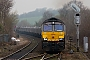 "EMD 20078968-004 - GBRf ""66748"" 17.03.2015 Shireoaks [GB] David Pemberton"