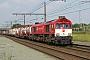 """EMD 20078968-005 - Crossrail """"DE 6314"""" 29.08.2013 Antwerpen-Noorderdokken [B] Leon Schrijvers"""